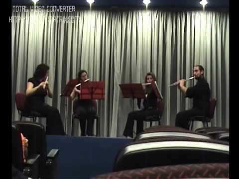 Suite del Cascanueces (Tchaikovsky) - III. EL HADA DEL AZÚCAR