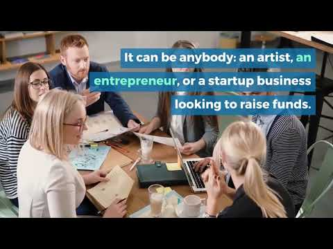 Funding for Business Start Up