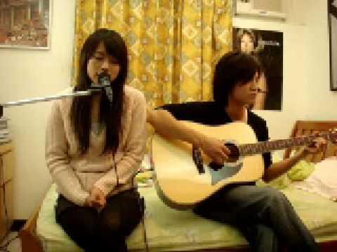 A-lin - 離開的時候(acoustic)