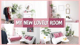 CĂN PHÒNG MƠ ƯỚC | Room makeover + Room Tour | PhuongHa