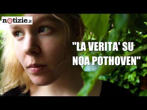 Eutanasia, Noa Pothoven non è morta così: l'inchiesta | Notizie.it