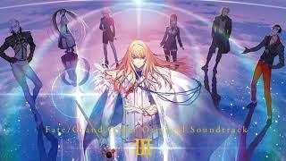 Fate/Grand Order OST III: The Fimbulwintry Flames : Ragnarok