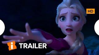Frozen 2 | Trailer Dublado
