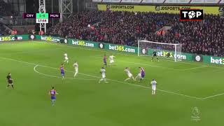 Crystal Palace vs Manchester United : Kết quả trận đấu Vòng 29 Ngoại Hạng Anh