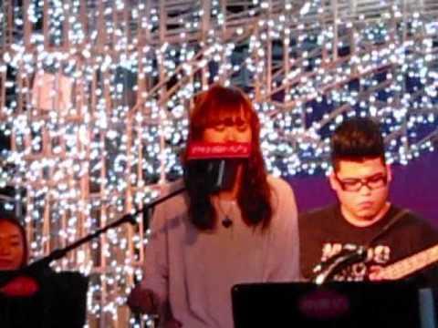 Peri M - 危險人物 (Live Stage @ Ozone Round 2)
