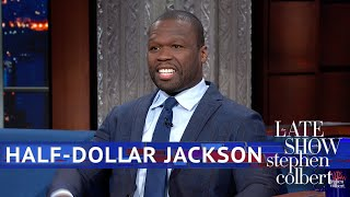 50 Cent Had His Lamborghini Stolen By Snoop Dogg
