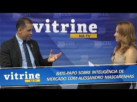 Imagem Programa Vitrine na TV - 16 de Janeiro de 2018