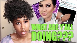 Honest Question: Whyyy is ANYONE Supporting Jaclyn Hill Cosmetics in the First Place??? | GRWM