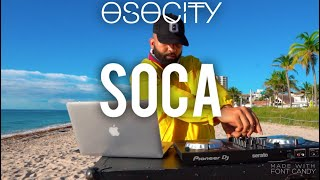 SOCA Mix 2020 | The Best of SOCA 2020 by OSOCITY
