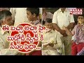 Kid's Ultimate Speech on Welfare Schemes at Janmabhoomi Program Attracts CM Chandrababu