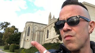 Michael Jackson's REAL Grave Location and Secrets of Forest Lawn Cemetery - Famous Graves