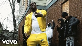PaperRoute Woo - Ricky (Official Video) ft. Young Dolph