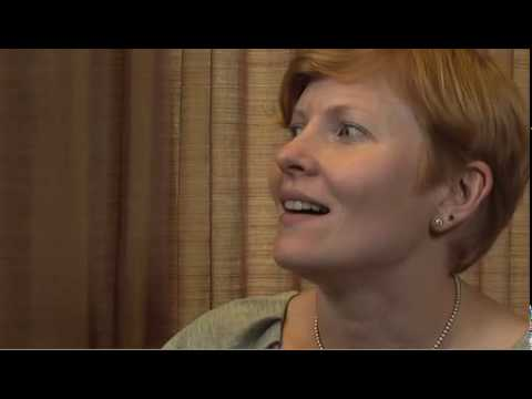 Ana Marie Cox discusses career, journalism - YouTube
