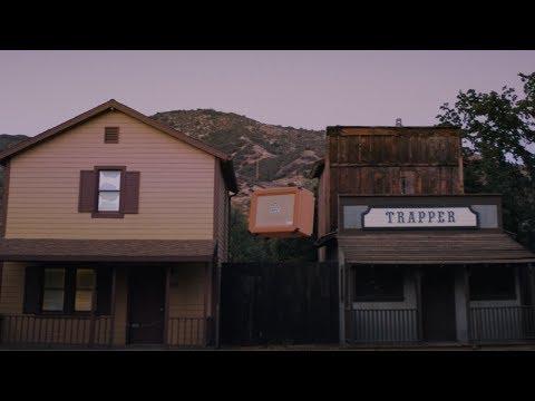 Jaden Smith - Fallen - Electric