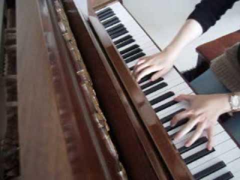 學不會 Never Learn ( 原唱 JJ 林俊傑 )   Piano Cover: Vera Lee