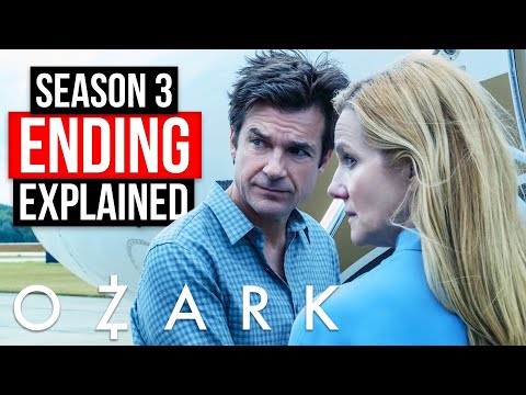 Ozark Season 3 Ending Explained | S3 Recap & Review | Netflix