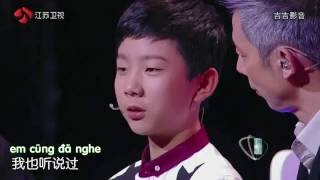 Siêu Trí Tuệ-Cao Thủ Tính Nhẩm Siêu Tốc (9 tuổi)-辻洼凛音Tsujikubo