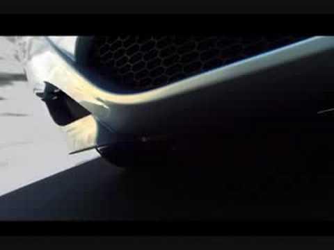 The BMW M5