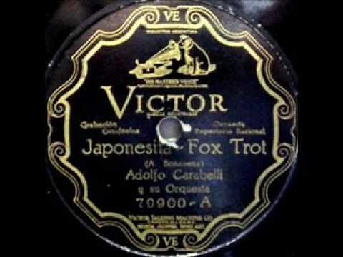 Japonesita (Fox Trot)