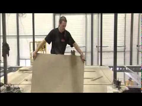 Beveiliging bedrijf bij nieuwbouw