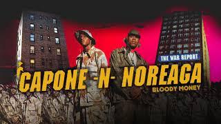 Capone-N-Noreaga - Bloody Money