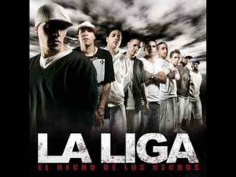 Es La Que Va - Tito y La Liga 2013