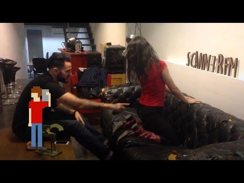 Los Danko a Mil: Fotografía Sexy | scannerFM