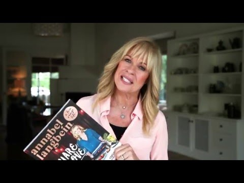 Annabel Langbein 'Share the Love' Potluck