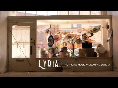 """Lydia - """"Georgia"""""""