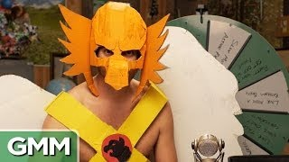 Why Hawkman: The Movie Should Be Made