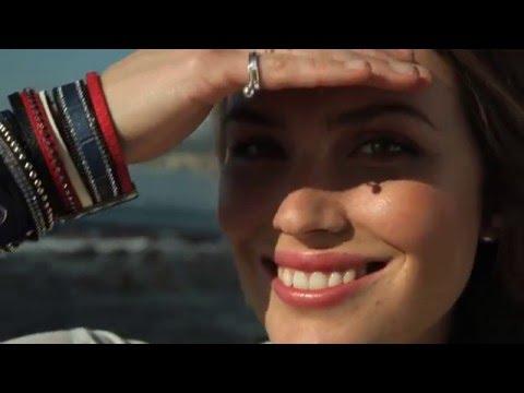 Bijou Brigitte Nautical Style