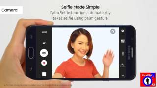 Video Samsung Galaxy J7 Prime GaLuGTAVmr0
