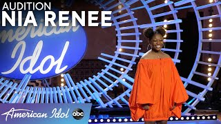 """Yas! Nia Renee Delivers Exciting """"Chain Of Fools"""" Performance - American Idol 2021"""