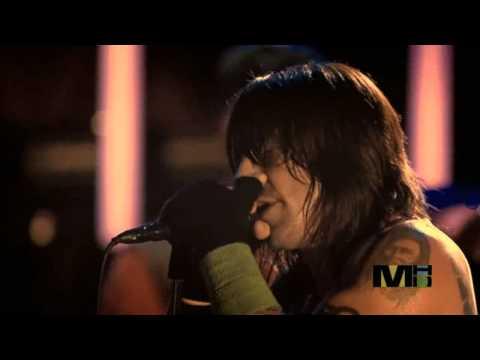 Baixar Red Hot Chili Peppers - Dani California - HQ - Insane Guitar Solo Part 7 - Alcatraz Milano 2006