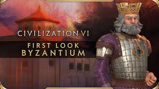 First Look: Byzantium preview image