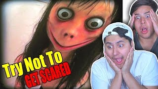 Try Not To Get Scared! SCARY Animation Stories