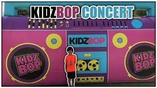 KIDZBOP Live 2018!!
