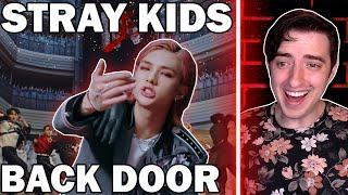 "Stray Kids - ""BACK DOOR"" MV | REACTION"