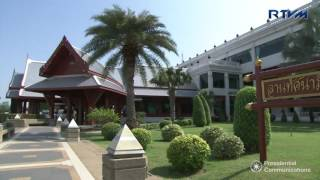 Royal Thai Navy Headquarters 3/17/2017