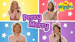 The Wiggles: Perry Merry | The Wiggles Nursery Rhymes 2