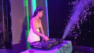 QUẨY CÙNG DJ - LỄ HỘI TRUYỀN THỐNG - LẦN 2 - NĂM 2018 - [KHOA CÔNG NGHỆ THỰC PHẨM] - HUFI