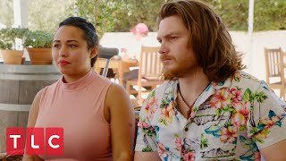 Are Tania and Syngin Better Off Apart? | 90 Day Fiancé: Happily Ever After?