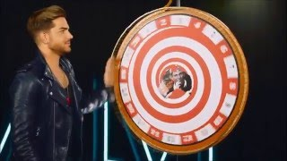 Adam Lambert - Funny , Cute and Sexy Moments 2015 part 2