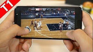 Video Ulefone T1 Gap4Ntc8Jb8