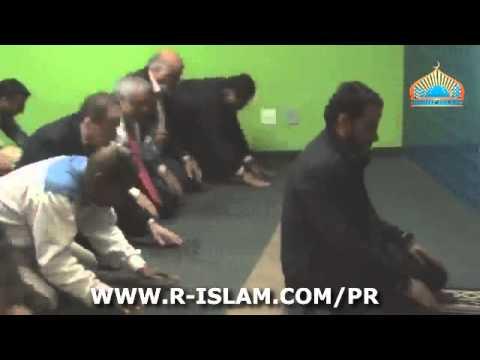 Muculmanos pretendem usar Copa do Mundo 2014 para desmistificar Islamismo no BRASIL