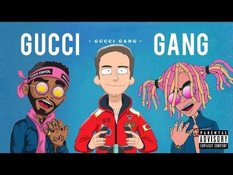 Gucci Gang Remix - Logic, Joyner Lucas & Lil Pump [Nitin Randhawa Remix]