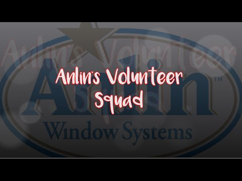 Anlin's Volunteer Squad Spreading The Love