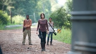 THE WALKING DEAD - Season 4 | Episode 14 SPECIAL | The Grove