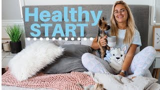 My Healthy Morning Routine II Get The Most Out Of Your Day!