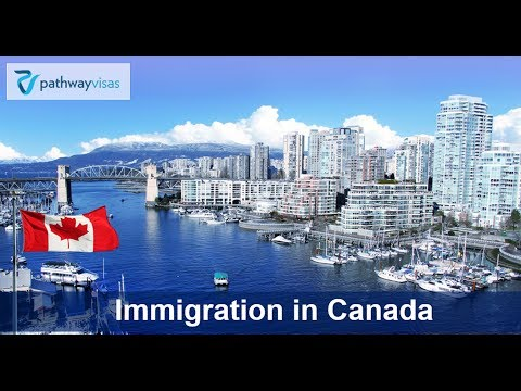 Immigration in Canada | Pathway Visas UAE